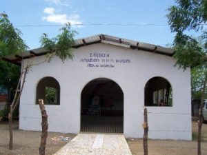 Church build - Xiola Nicaragua by KnECT