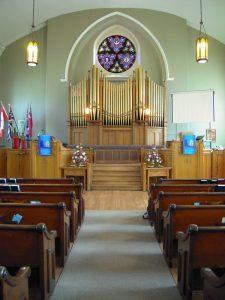 Knox Sanctuary