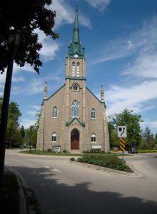 Knox-Elora Presbyterian Church